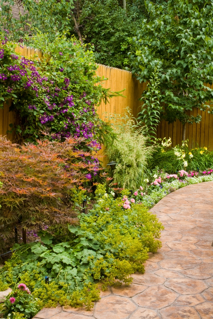 Balogh Gardens - Denver Gardening and Landscaping - Maintenance, Design, Planting