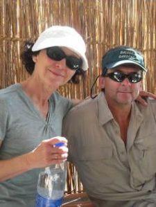 Balogh Gardens - Kevin & Cathy